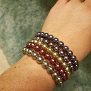 Premier jewelry Bracelet Set